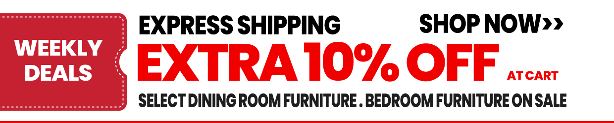 Weekly Deals Extra 10% off